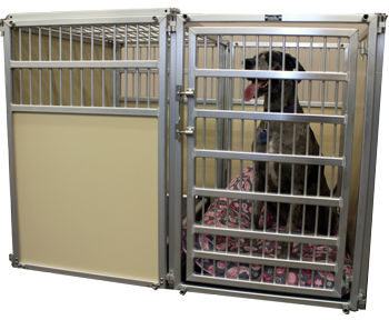 Tall Express Kennels