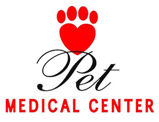 Pet Medical Center Logo